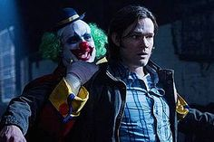 Season 7, Episode 14, Plucky Pennywhistle's Magical Menagerie ~ Eeevil Clown & Sam...