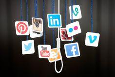 Изненадващо: Постовете ни в социалните мрежи са превенция срещу самоубийство!