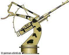 Risultati immagini per breda anti aircraft