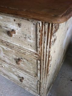 This is the finish we can use on the dressers?  solid color night stands or solid wood