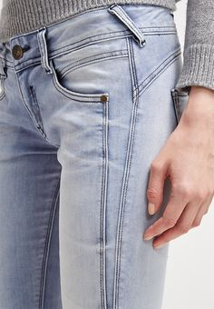 denim Slim Fit für Damen