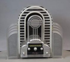 Marilyn Radio Model 201 by Cicena