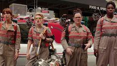 Noticias de cine y series: Cazafantasmas: las primeras críticas del reboot son muy dispares