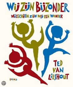 Ted van Lieshout - Wij zijn bijzonder, misschien zijn wij een wonder Ted, Arabic Calligraphy, School, Reading, Klimt, Ballet, Illustrations, Quotes, Psychology