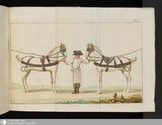 572 - Abschnitt - Journal des Luxus und der Moden - Page - Digitale Sammlungen - Digital Collections