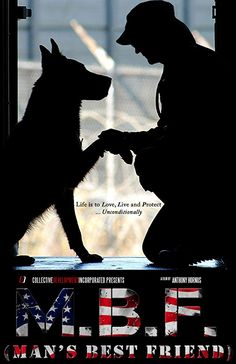Spread the loveAn engaging tale that shows the parallels between the treatment of wounded military veterans and 'last chance' shelter dogs. New Christian Movies, Mans Best Friend, Best Friends, Military Veterans, Shelter Dogs, Short Film, True Stories, Tv Series, Dj