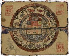 Мэнгэ, или монгольская астрология в действии