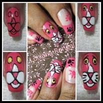 Manicure, Nails, Nail Tutorials, Nail Tips, Fashion Beauty, Nail Designs, Nail Art, Pink, Patterns