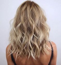 Haartrends blond 2016