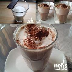 Sıcak Çikolata Nasıl Yapılır
