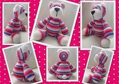 Made by Marieke (pattern by Stip & HAAK)
