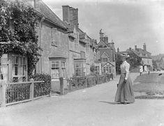 Gwynfryn, open windows, elegant lady and.... a DOG! | Flickr Summer Shots, Victorian Life, Stair Rods, Open Window, Elegant Woman, England, Scene, Windows, Dogs
