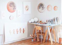 the hands of women | stella maria baer