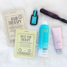 Sharing my favorite hair products & answering a bunch of questions about my hair and how I keep it healthy on the blog today! (The link is in my profile!) There's also a YouTube video on how I curl my hair included in the post  www.liketk.it/24WQ3 #liketkit #haircare #hairtutorial #ontheblog by cmcoving