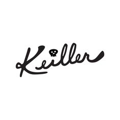 Keiller (Personal) Rebrand on Behance