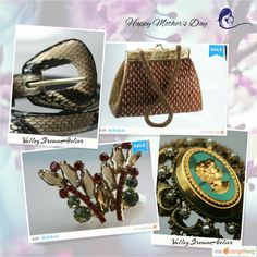 If you are looking for unique Mother's Day Gift, Valley Stream Atelier has large collection of timeless elegance accessories for her. Don't miss our Spring 20 % Sale! https://orangetwig.com/shops/AABj1DH/campaigns/PRS_AABj1DH_2016004?cb=2016004&sn=ValleyStreamAtelier&ch=pin&crid=AACk7yy&utm_source=Pinterest&utm_medium=Orangetwig_Marketing&utm_campaign=Product_Poste..