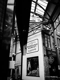 Borough Market (LW16)