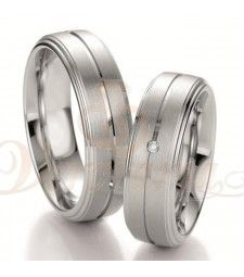Shop wedding rings, engagement rings in gold, diamond and platinum. We are located in NYC and provide the highest quality and widest selection of men's and women's wedding bands, anniversary rings and eternity rings. His And Her Wedding Rings, Cheap Wedding Rings, Wedding Jewelry, Wedding Stuff, Platinum Wedding Rings, Diamond Wedding Bands, Ring Ring, Womens Wedding Bands, Anniversary Rings