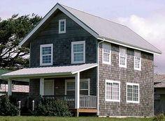 20x34 2-story Farmhouse