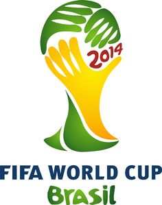 World Cup 2014 -- We'll see you in Brazil, I can't contain my excitement!