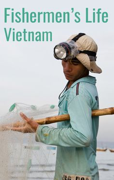 Fishermen's Life - Morgens am Strand von Mui Ne - Anders reisen Mui Ne, Hanoi, Koh Lanta Thailand, Strand, Wanderlust, Travel Ideas, Outdoor, Thailand Travel Tips, Central America