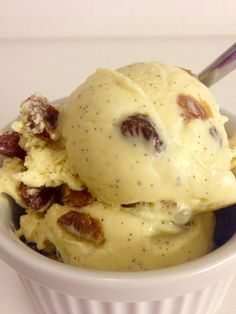 Best Ice Cream, Sweet Treats, Food And Drink, Cooking Recipes, Favorite Recipes, Yummy Food, Sweets, Snacks, Breakfast