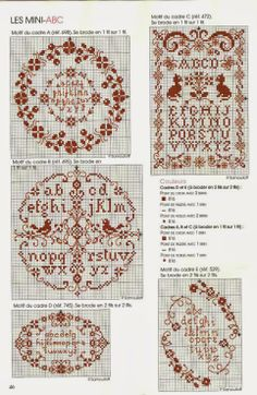 Thrilling Designing Your Own Cross Stitch Embroidery Patterns Ideas. Exhilarating Designing Your Own Cross Stitch Embroidery Patterns Ideas. Small Cross Stitch, Cross Stitch Letters, Cross Stitch Borders, Cross Stitch Samplers, Cross Stitch Charts, Cross Stitch Designs, Cross Stitching, Cross Stitch Embroidery, Embroidery Patterns