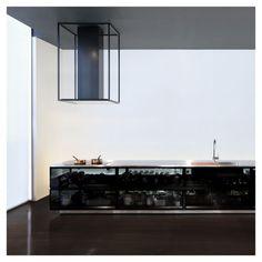 Tokujin Yoshioka - Finesse kitchen system