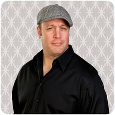 don't care what anyone says, I think Kevin's a hottie! Queens Of Comedy, Kevin James, Secret Crush, Ideal Man, Hooray For Hollywood, People Laughing, Celebrity Portraits, Celebs, Celebrities