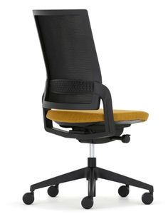 Ecoflex Task Chair - Product Page: http://www.genesys-uk.com/Ecoflex-Task-Chair.Html  Genesys Office Furniture Homepage: http://www.genesys-uk.com  The Ecoflex Task Chair features simple style and design with an architectural quality.