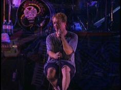 We Close Our Eyes--Oingo Boingo.  My all-time favorite Boingo song. <3