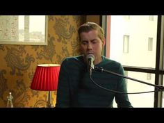 """▶ Andrew McMahon """"I Woke Up In A Car"""" Acoustic - Still bummed I didn't get to watch him play live when he came to town."""
