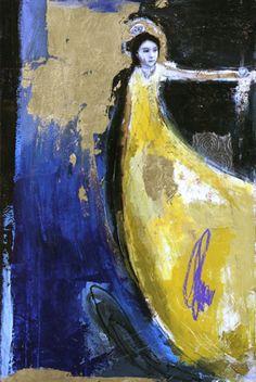 Painting Collage, Figure Painting, Collage Art, Painting & Drawing, Paintings, Illustrations, Illustration Art, Inspiration Artistique, Portrait Art