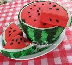 Image detail for -Cool, Frozen and Refreshing Summer Wedding Dessert Ideas | Washington ...