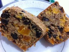Bolo delícia de frutas por giancarla.araujo | Tortas e Bolos | Receitas.com