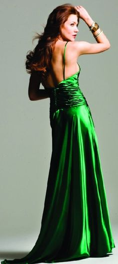 faviana prom dress purple