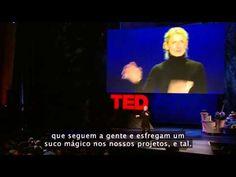 TEDTALKS LEGENDADO-Alimentando a criatividade - YouTube