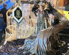 Carnaval de Águilas en la Región de Murcia  #carnaval #fiestas #Murcia #Águilas