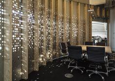Studio Pacific Architecture. / Xero Fitout