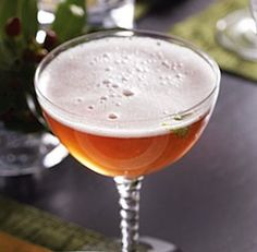 5 Easy Thanksgiving Cocktails