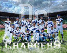... Baseball Extreme Team Poster ...