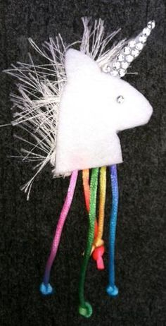 Looking for your next project? You're going to love Rainbow Unicorn Swap by designer Kalo Keiki.