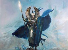 warhammer high elves - Google Search