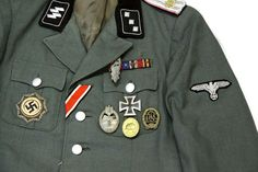 variety of german medals - Google Search
