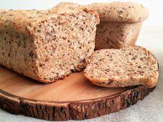 Pan de 8 granos/ 8 grain bread