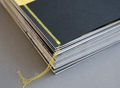 Graphic Design Inspiration – Because Studio mini portfolio // enquadrenació cosida