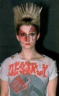 Bildresultat för Jordan punk