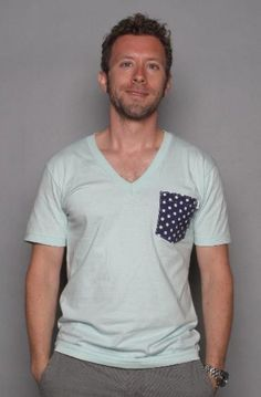 T. J. Thyne. Oh that face.