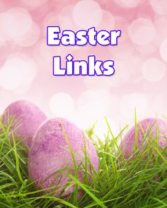 Easter Links - Easter links for kids. List of the best Easter resources found on the web.