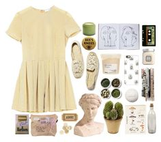 """""""Roman Holiday // Halsey"""" by exxtragalactic ❤ liked on Polyvore featuring Tea Collection, Ethan Allen, Keen Footwear, Davines, Assouline Publishing, Casetify, Nearly Natural, Laura Mercier, Topshop and Alassis"""